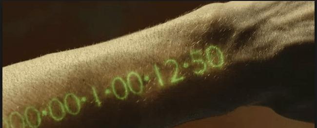 Você sabe quanto tempo você tem?