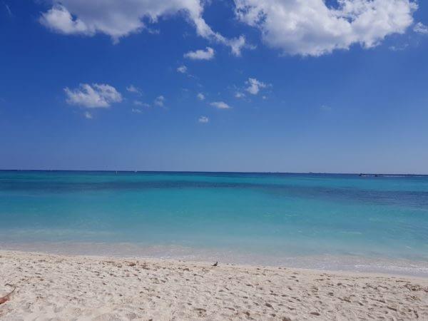 playa del carmen