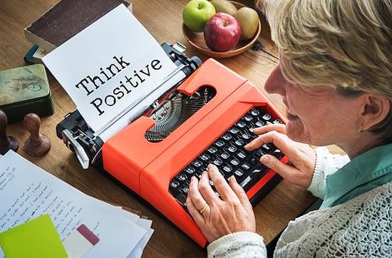 Positividade: 10 estratégias para se manter positivo