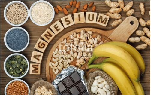 Magnésio: o mestre dos minerais. Conheça 15 de seus benefícios