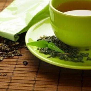 Chá verde : Conheça (pelo menos) 7 benefícios do Chá Verde